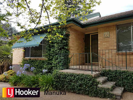 68 Jennings Street, Curtin 2605, ACT House Photo
