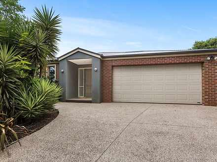 25 Bourbon Way, Waurn Ponds 3216, VIC House Photo