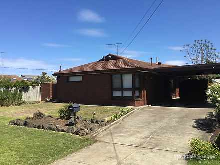13 Clydesdale Crescent, Belmont 3216, VIC House Photo