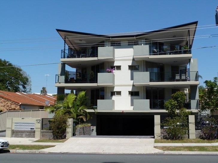 5/12 Portwood Street, Redcliffe 4020, QLD Unit Photo