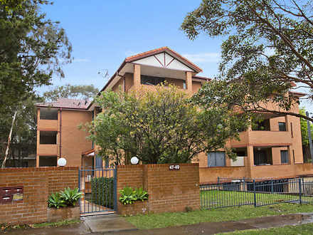 12/47 Cairds Avenue, Bankstown 2200, NSW Apartment Photo