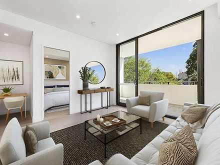 D208/5 Victoria Street, Roseville 2069, NSW Apartment Photo