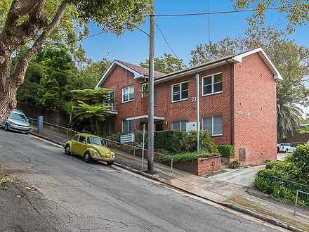7/22 Brown Street, Newcastle 2300, NSW Apartment Photo