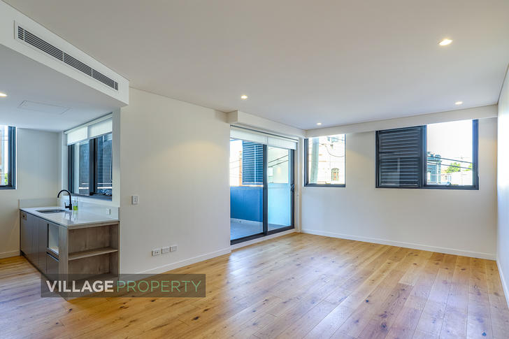 106/1 Duntroon Street, Hurlstone Park 2193, NSW Apartment Photo