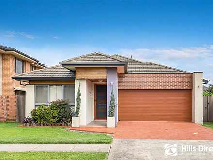 31 Dragonfly Street, The Ponds 2769, NSW House Photo