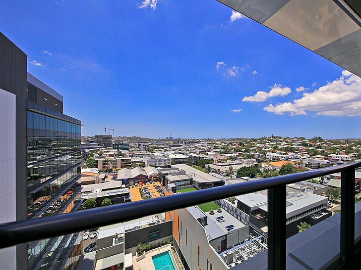 1405/25 Connor Street, Fortitude Valley 4006, QLD Apartment Photo