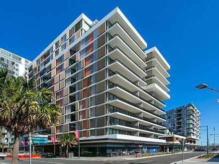705/5 Brodie Spark Drive, Wolli Creek 2205, NSW Apartment Photo