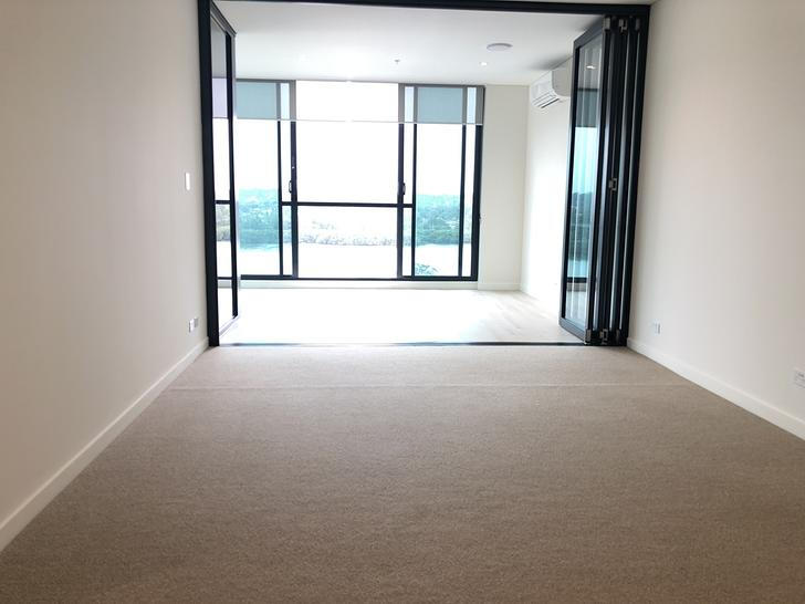 1101/17 Wentworth Place, Wentworth Point 2127, NSW Apartment Photo
