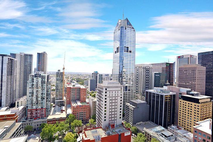 3105/568 Collins Street, Melbourne 3000, VIC Apartment Photo