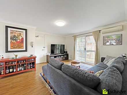 41/18 Clarence Street, Lidcombe 2141, NSW Unit Photo
