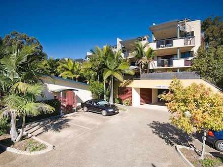 8/182 Carmody Road, St Lucia 4067, QLD Apartment Photo