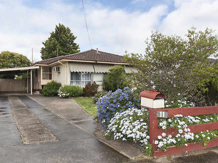 11 Tatyoon Road, Ararat 3377, VIC House Photo