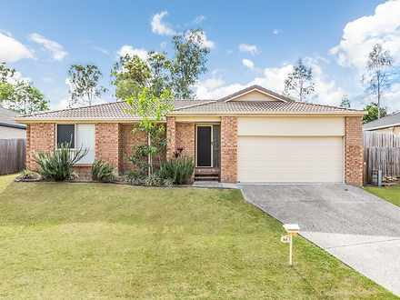 44 Drysdale Place, Brassall 4305, QLD House Photo