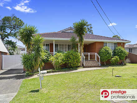 5 Goldfinch Street, Moorebank 2170, NSW House Photo