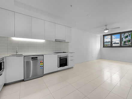 1206/338 Water Street, Fortitude Valley 4006, QLD Apartment Photo