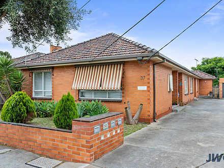 3/37 Macpherson Street, Footscray 3011, VIC Unit Photo