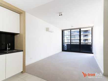 807/74 Queens Road, Melbourne 3004, VIC Apartment Photo