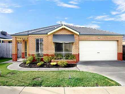 8 Daly  Boulevard, Highton 3216, VIC House Photo