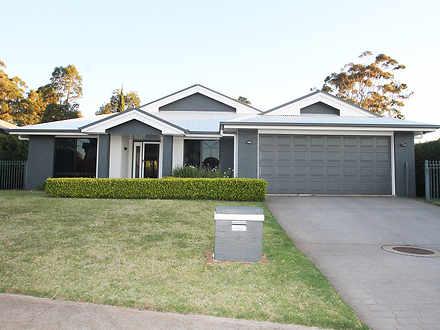 6 Walls Drive, Kearneys Spring 4350, QLD House Photo