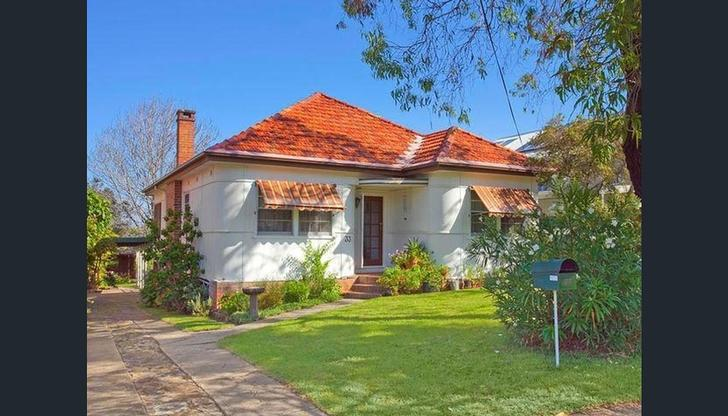 33 Kulgoa Avenue, Ryde 2112, NSW House Photo
