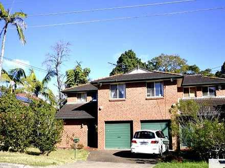 2/57B Darvall Road, Eastwood 2122, NSW Duplex_semi Photo