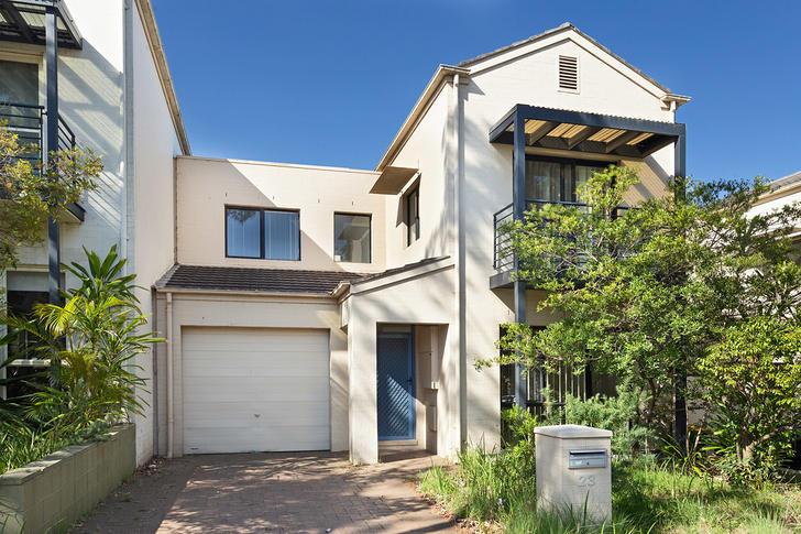 23 O'neill Avenue, Newington 2127, NSW House Photo
