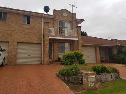 Fairfield West 2165, NSW Duplex_semi Photo