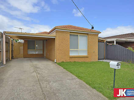 A/3 Greens Road, Wyndham Vale 3024, VIC House Photo