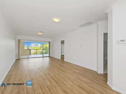 8/28 Balowrie Street, Hamilton 4007, QLD Unit Photo