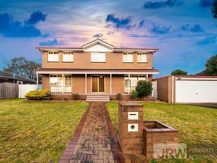 6 Booran Avenue, Glen Waverley 3150, VIC House Photo