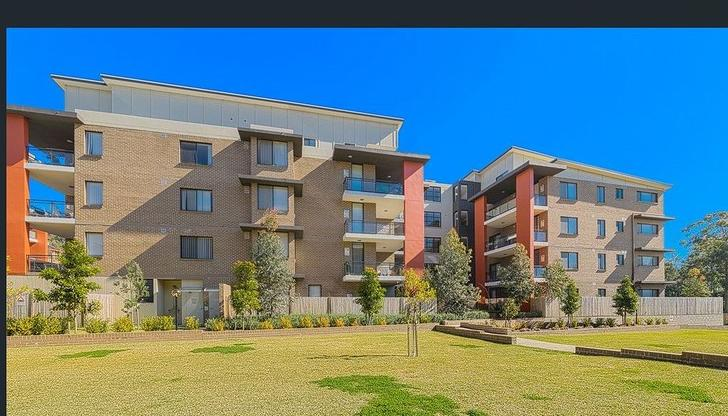 40-52 Barina Downs Road, Baulkham Hills 2153, NSW Apartment Photo