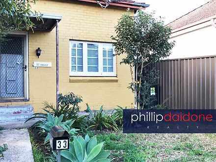 33 Kent Street, Regents Park 2143, NSW Duplex_semi Photo
