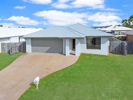 14 Mount Jagged Street, Deeragun 4818, QLD House Photo