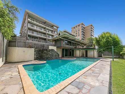 6/68 Bellevue Terrace, St Lucia 4067, QLD Apartment Photo
