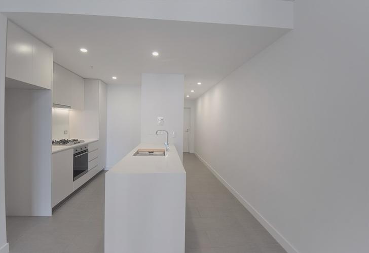 1008/9 Brodie Spark Drive, Wolli Creek 2205, NSW Apartment Photo