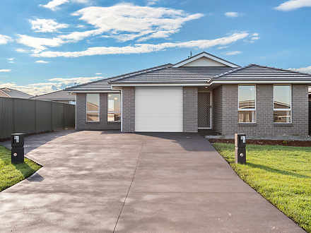 2/5 Allman Street, Cliftleigh 2321, NSW Duplex_semi Photo