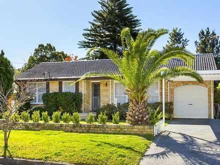 9 Aminya Place, Baulkham Hills 2153, NSW House Photo