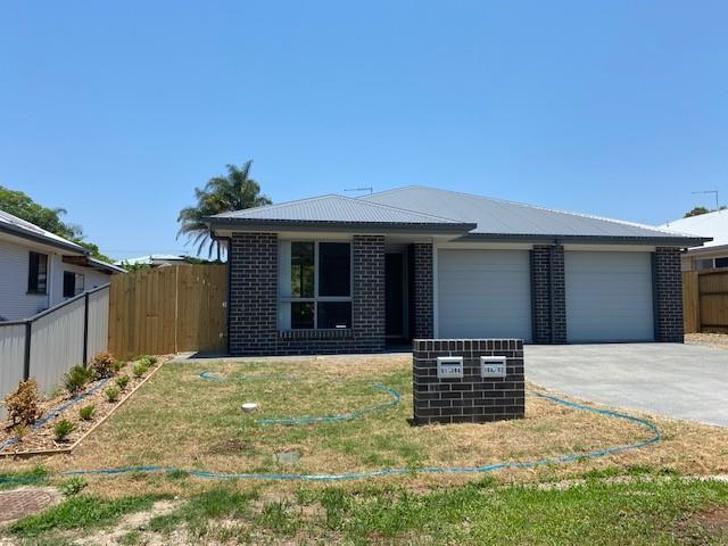 1/18 Beattie Street, Kallangur 4503, QLD Duplex_semi Photo