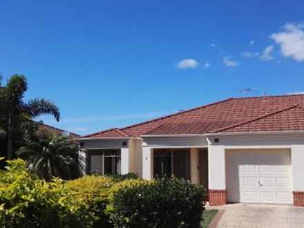 36/8 Manor Street, Eight Mile Plains 4113, QLD Villa Photo