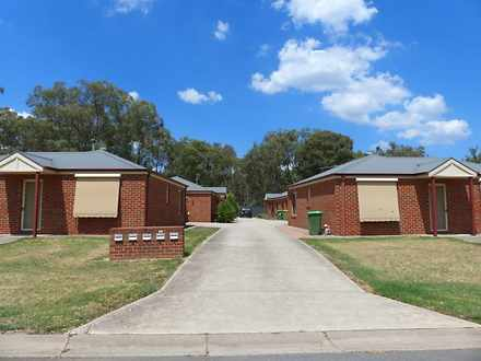 5/56 Hotham Circuit, Thurgoona 2640, NSW Townhouse Photo