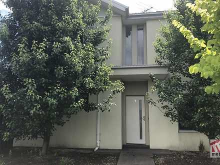 1/11 Howqua Place, Pakenham 3810, VIC Townhouse Photo