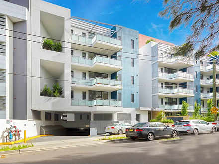 32/51-53 Loftus Crescent, Homebush 2140, NSW Apartment Photo