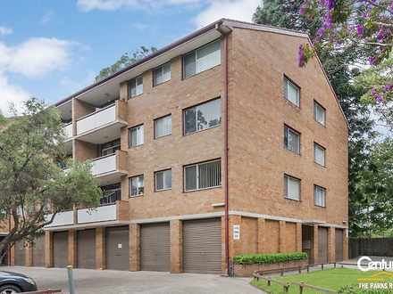 38/127 The Crescent, Fairfield 2165, NSW Apartment Photo