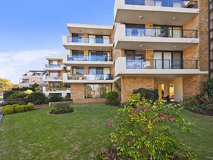 19/4 Mandolong Road, Mosman 2088, NSW Apartment Photo