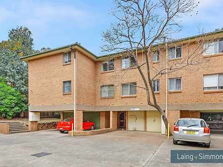 16/16-20 Burford Road, Merrylands 2160, NSW Unit Photo