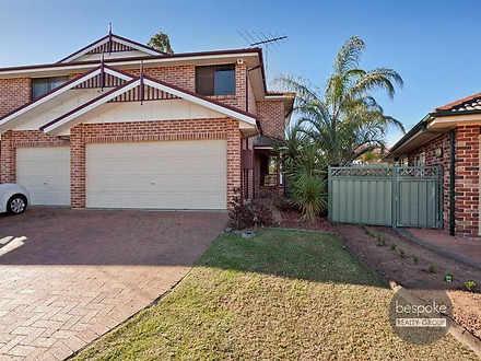 61B Kiber Drive, Glenmore Park 2745, NSW Duplex_semi Photo