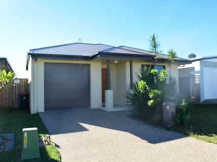 20 Intelligence Street, Oonoonba 4811, QLD House Photo