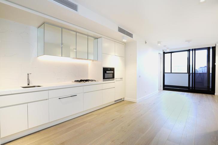 504/38 Cunningham Street, South Yarra 3141, VIC Apartment Photo