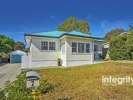 2 Gould Avenue, Nowra 2541, NSW House Photo