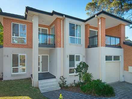 1/45 Threlfall Street, Eastwood 2122, NSW Townhouse Photo